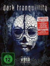 Cover Dark Tranquillity - We Are The Void Tour Edition [DVD]
